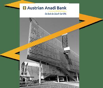 Austrian Anadi Bank Grafik